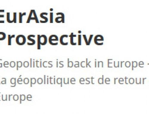 Élections européennes : la campagne d'Italie de Salvini et di Maio