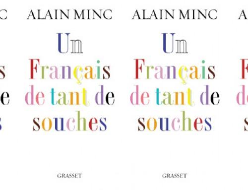 Alain Minc appelle la France à reprendre en main son levier d'Archimède
